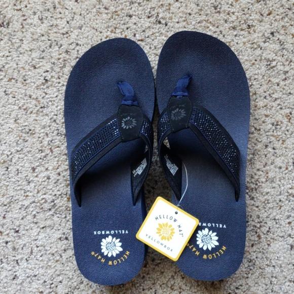 36dd50e37717aa Yellowbox Edeva sandal. M 5b954ec3aaa5b892574394da